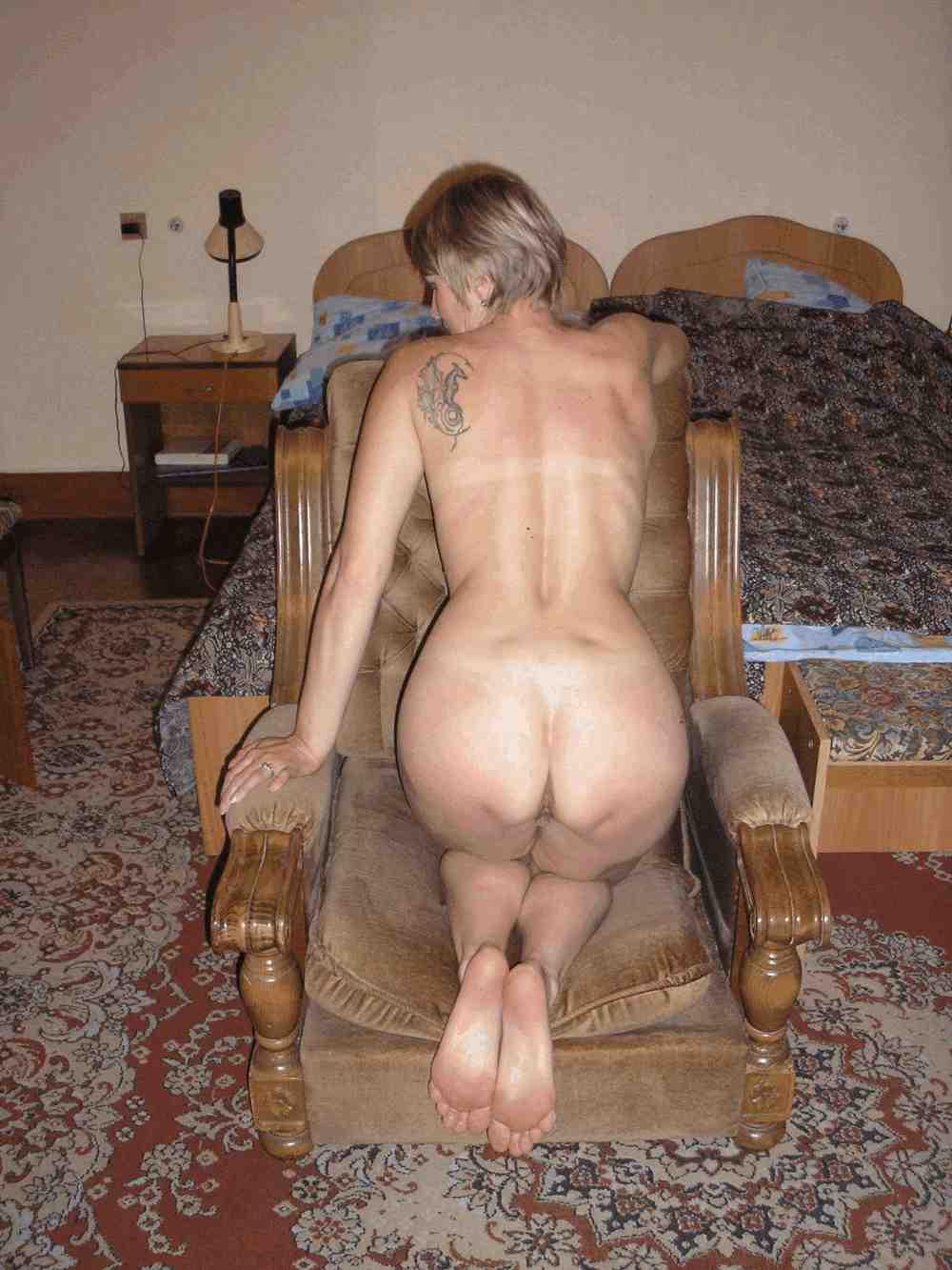 Фотографируем голых жен 16 фотография