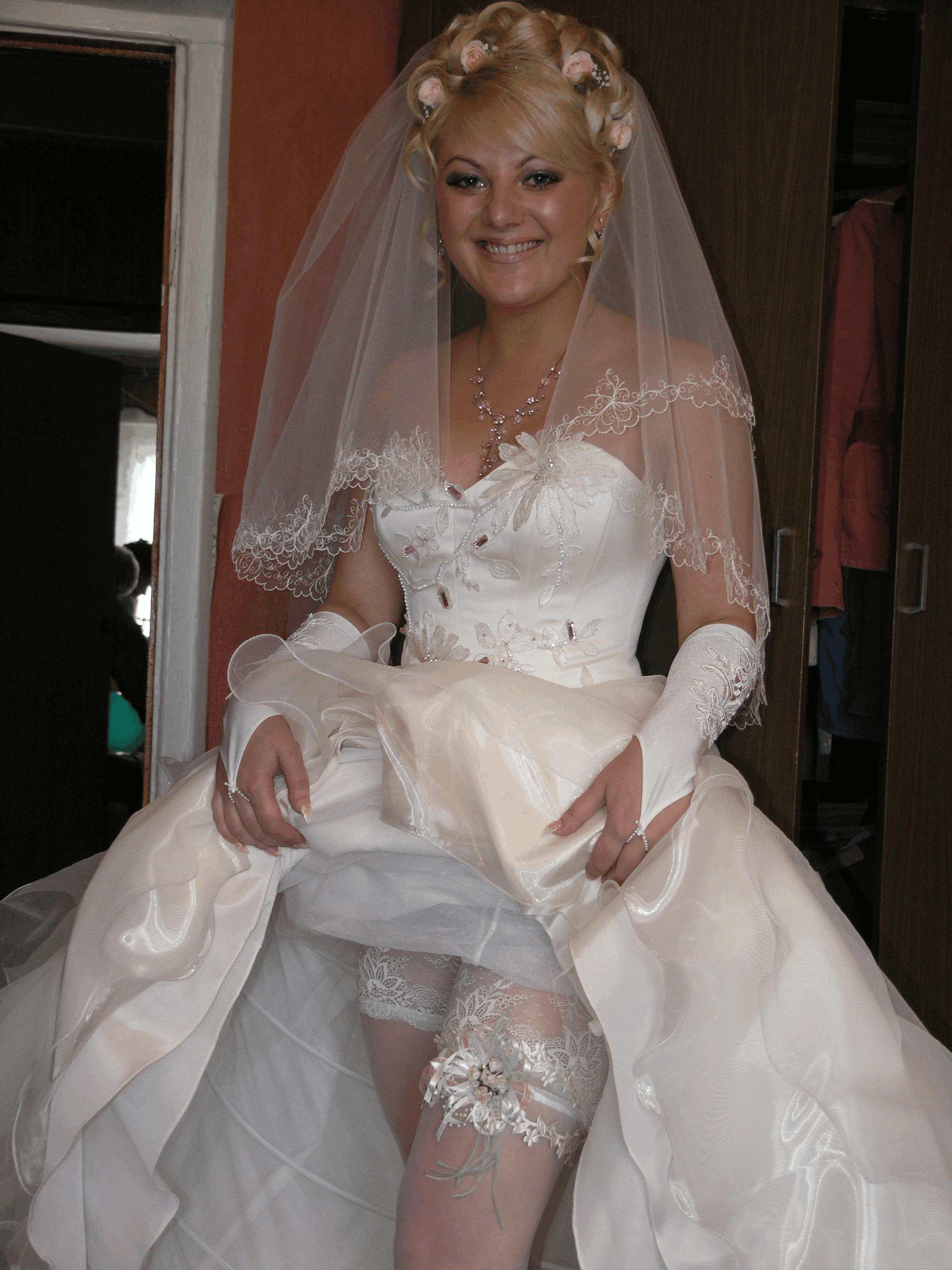 Фото голых невеста 1 фотография