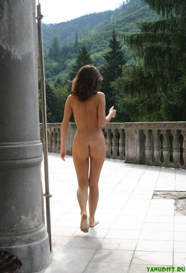 Нудисты фото нa пляжe  голые девушки нудистки фото эротика