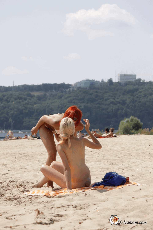 Нудистские фото  мегаподборка жарких снимков с общих и