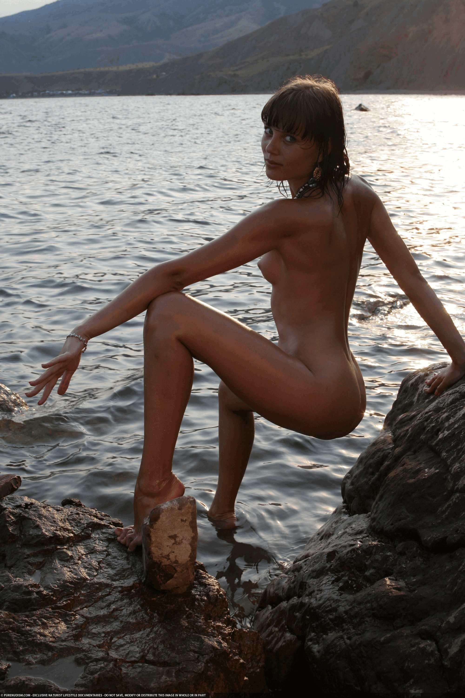 Смотреть фото нудистов русских 11 фотография
