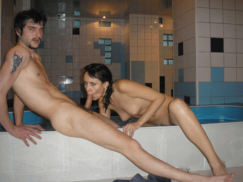 Частные фото пар в бане 7 фотография