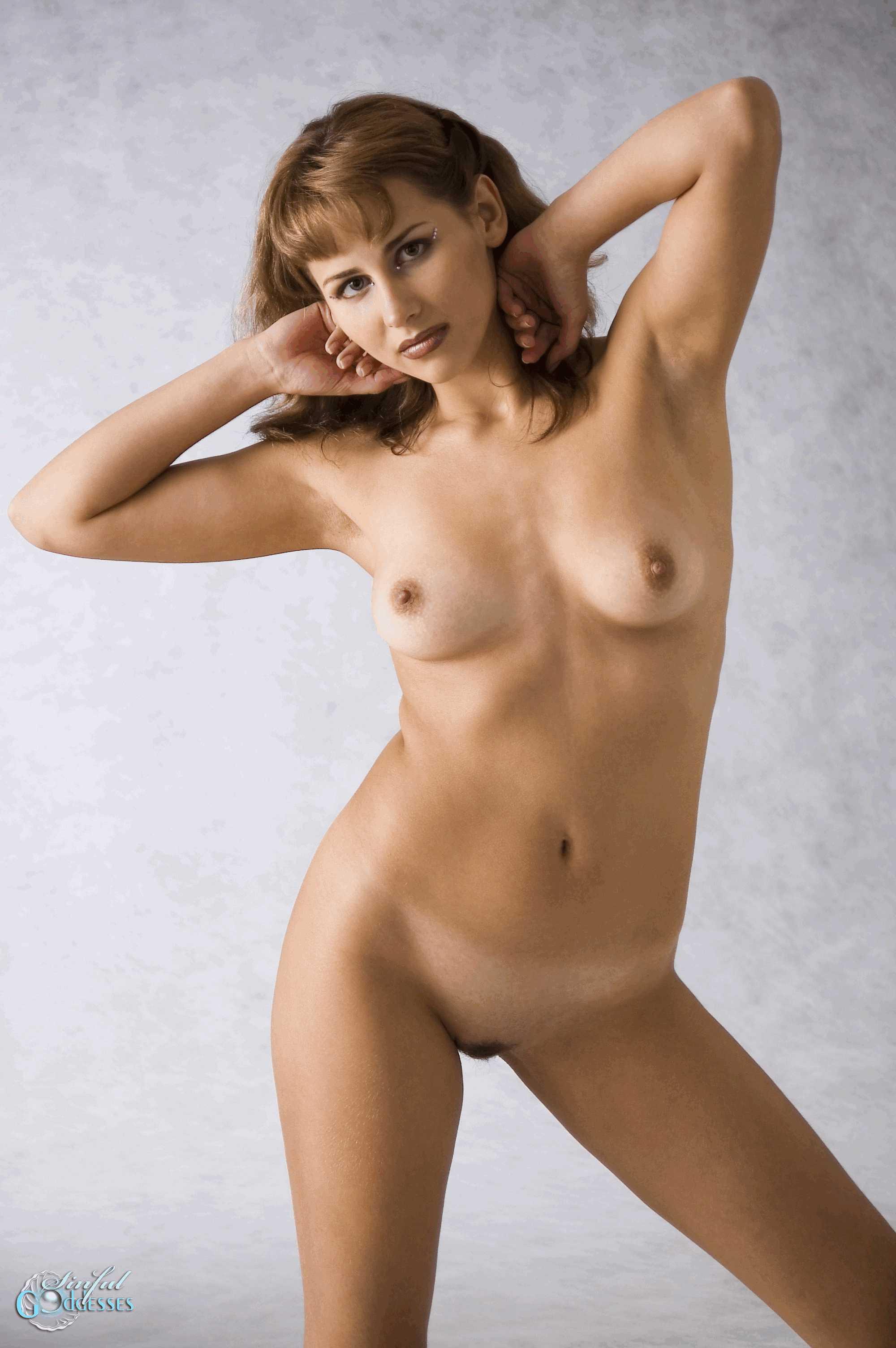 Юные голые малышки 20 фотография