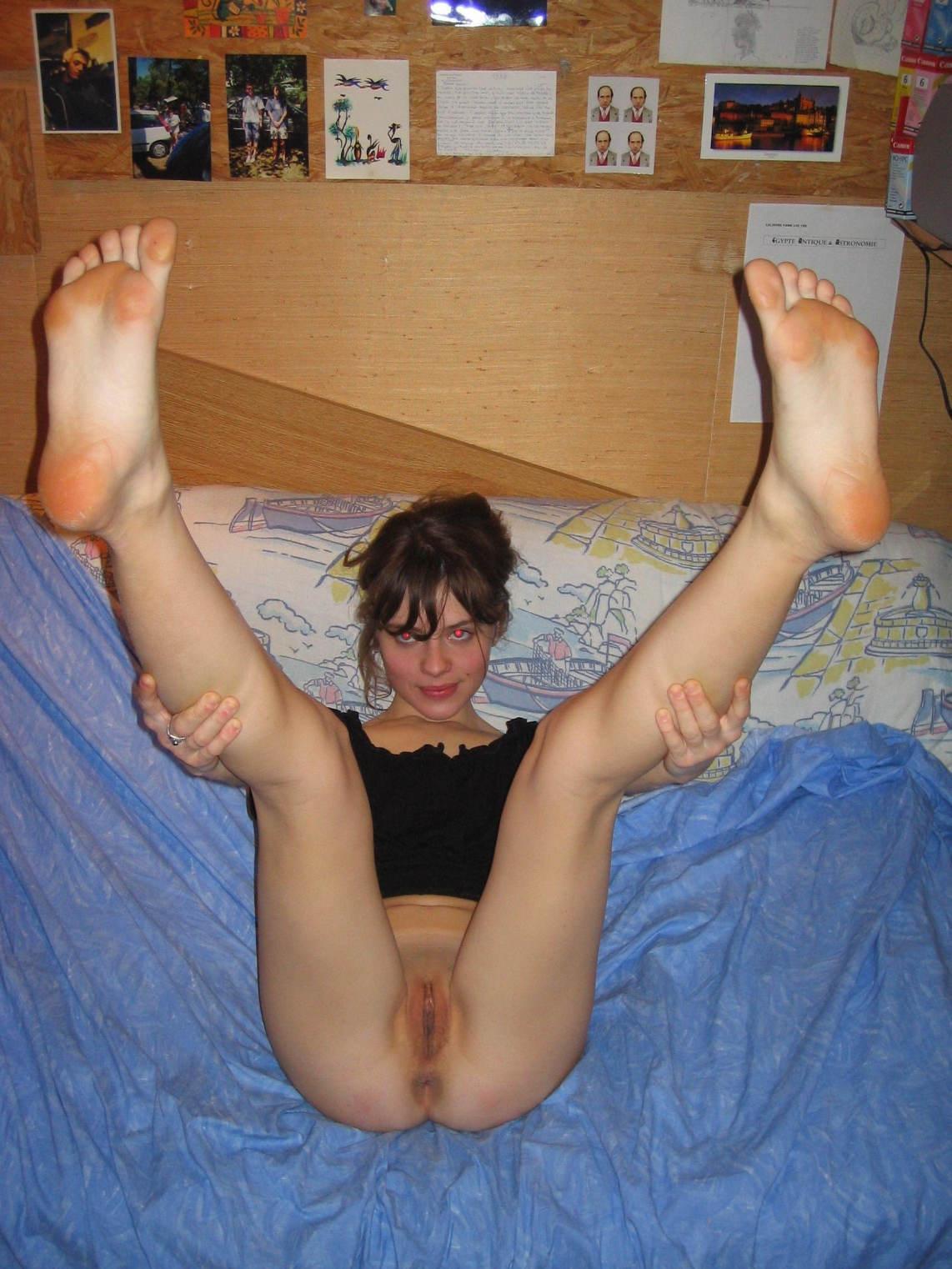 Секс с самой маленькой телкой 10 фотография