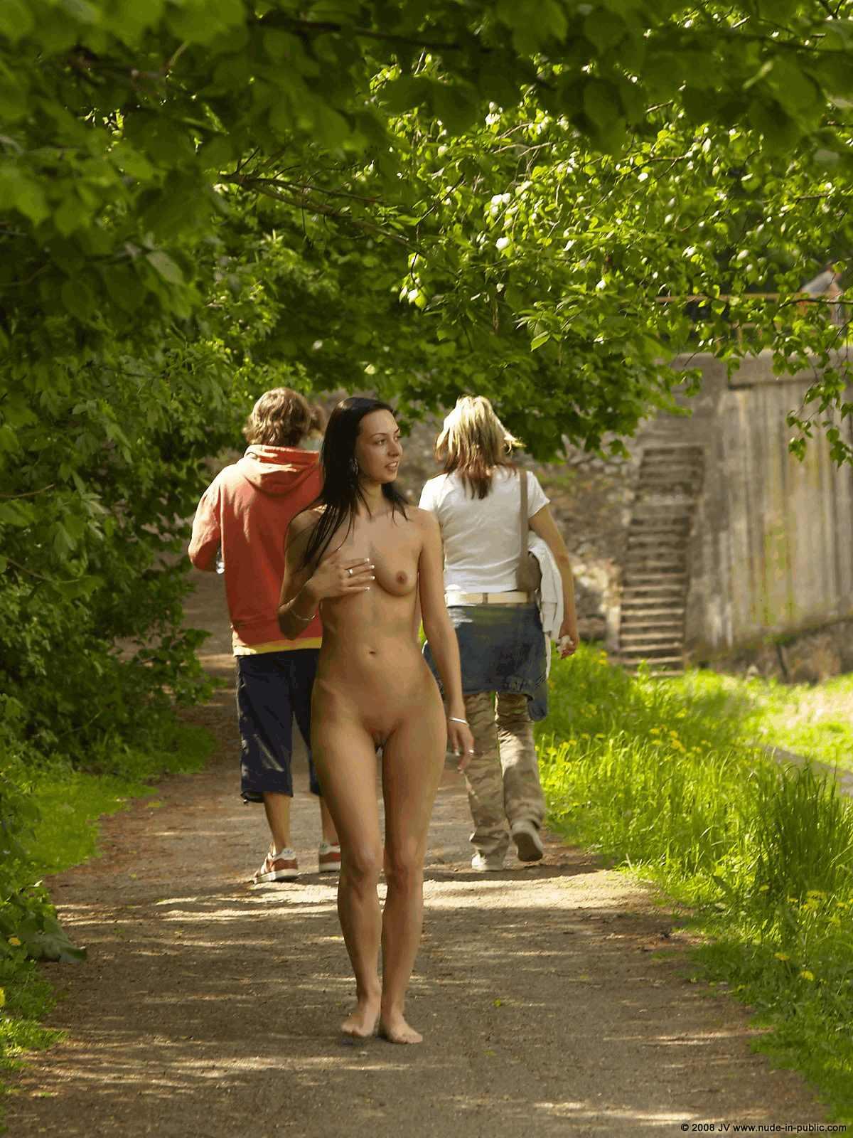 Секс летом на улице 10 фотография