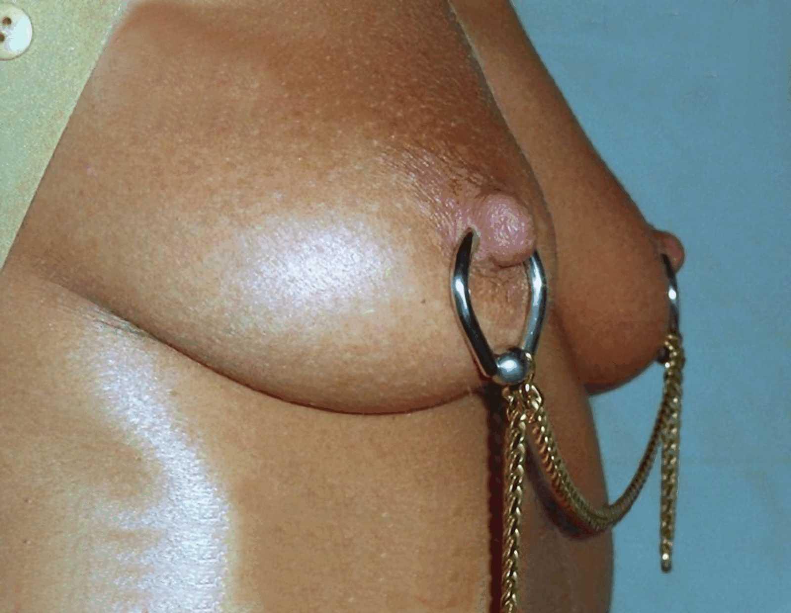 Секс с девушкой у которой на клиторе пирсинг 26 фотография