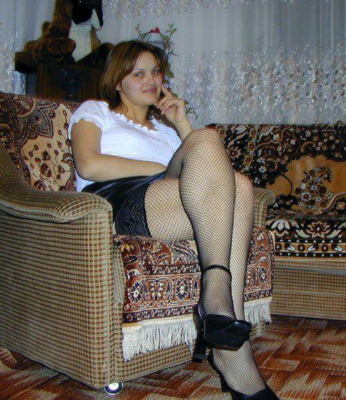 Секс ножки в чулочках сеточкой 5 фотография