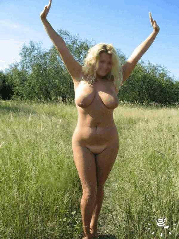 golie-teti-na-prirode