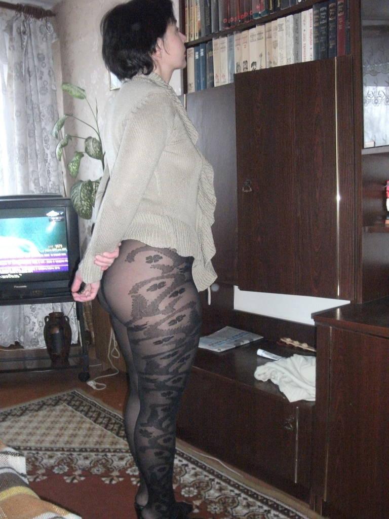 Фото жирных русских баб 5 фотография