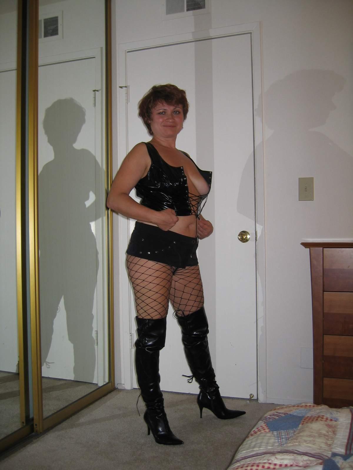 Развратная пожилая женщина 26 фотография