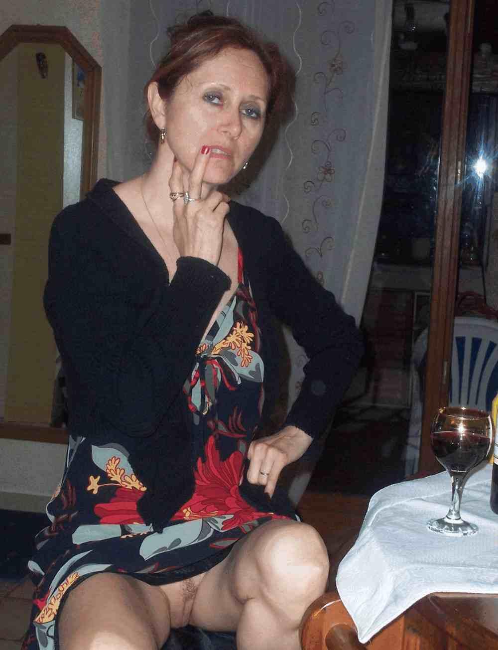 Старые женщины в трусах 10 фотография