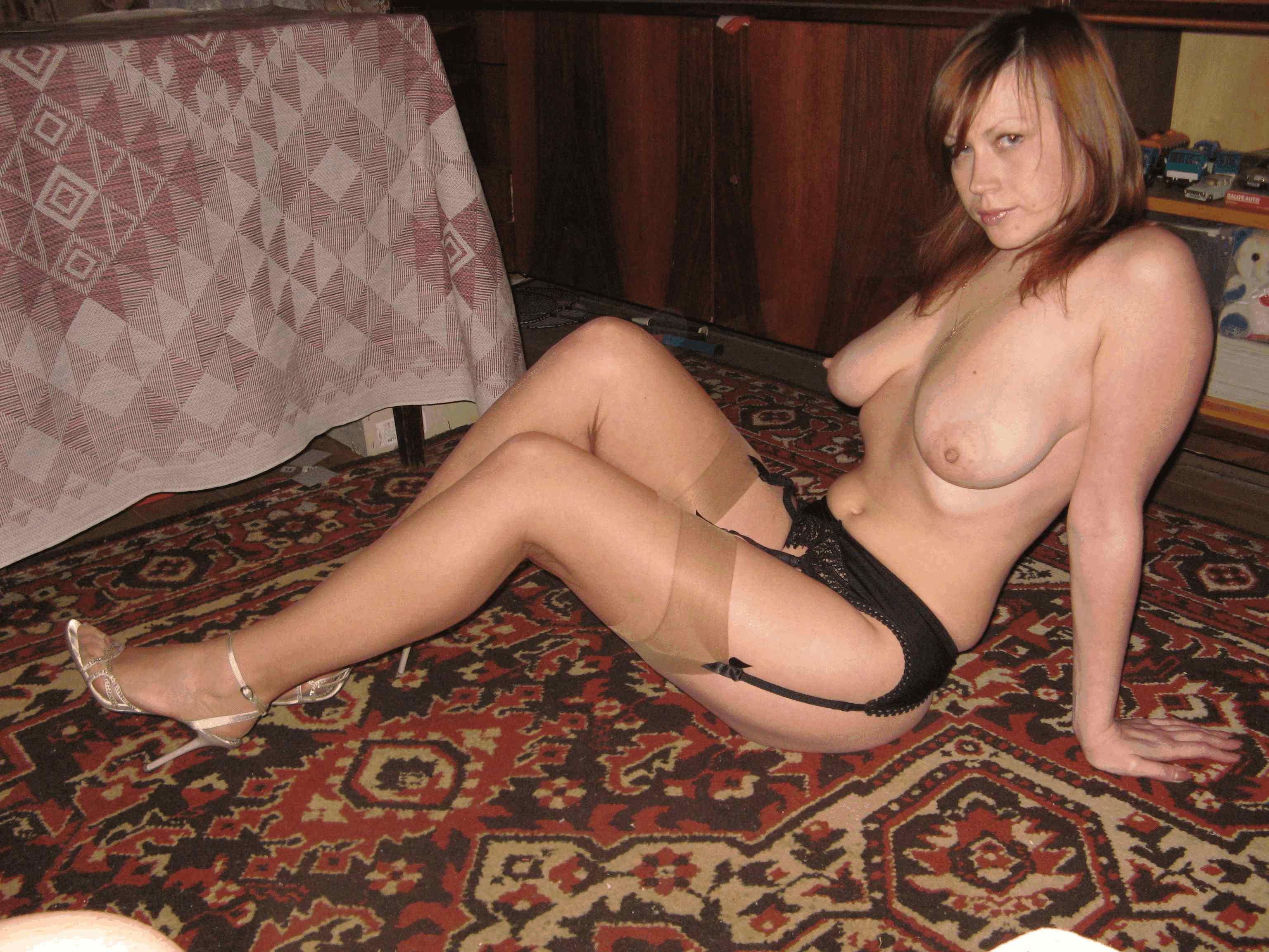 Русские голые пышечки 10 фотография