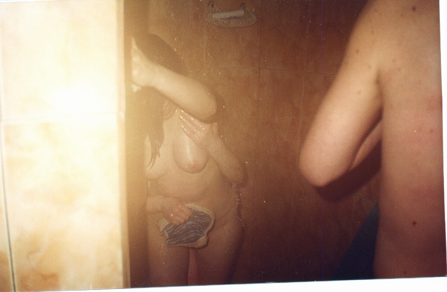 Руское порно в басейне 7 фотография