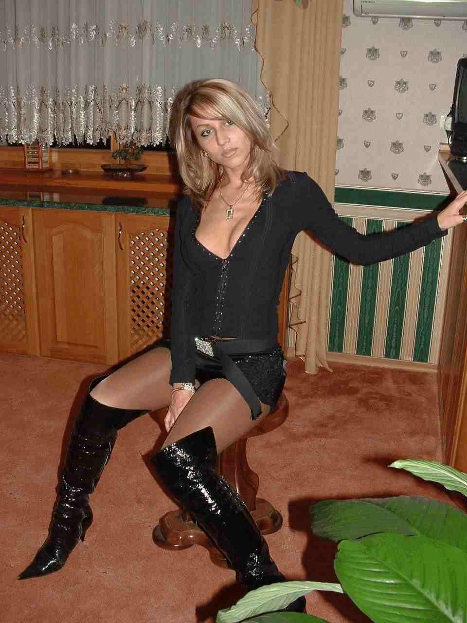 Русские девки в колготках 24 фотография