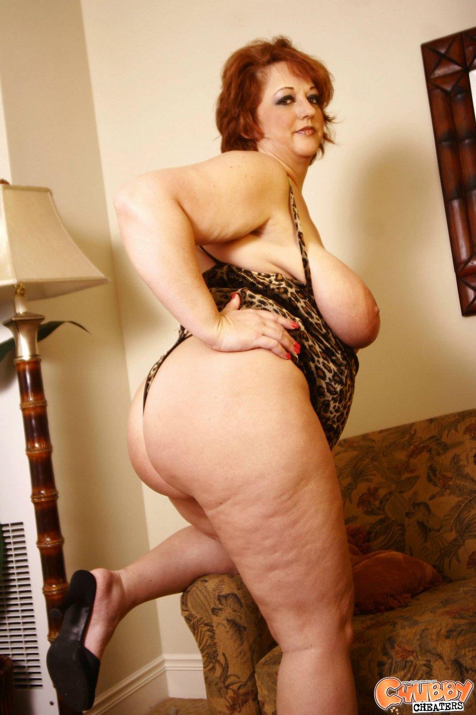 Сексуальные толстые девушки 14 фотография