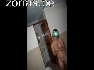 Peruana Lindas Tetazas