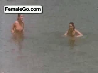 Нудистский Пляж Женщин Сексуальные Голые Девочки На Пляже