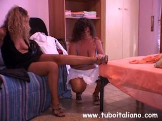 Итальянские Мамы Mamme Italiane