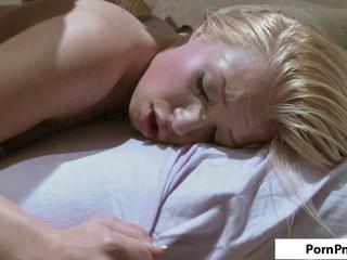 Блондинка Получает Сладкий Slutty.p10