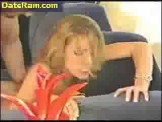 Блондинка Блядь Порно Групповой Секс