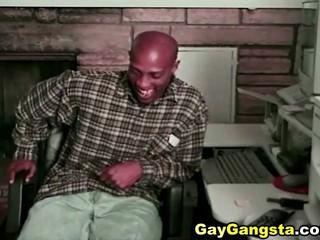 Черный Gay Петух Лохов