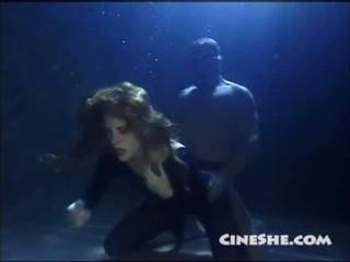 Секс Под Водой Энн Келли Плен 2