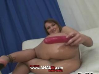 Ультра Сладкий Сексуальная Брюнетка И Ее Анус