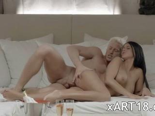Extreme Невероятное Искусство Секса Из Швеции