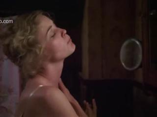 Jessica Lange Сексуальных Моментов