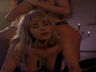 Джанна свеннсон порно