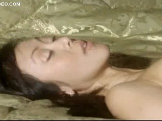 Hottie Азиатская Девочка Кристина Нгуен