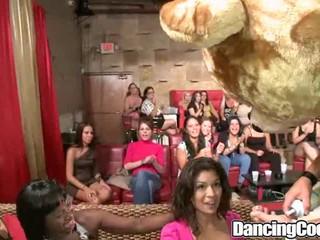 Dancingcock Кончить На Светлые Лица