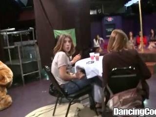 Dancingcock Большой Петух Любит Milfs.p4