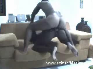 Трахал Мою Ebony Ex GF В Каждое Отверстие