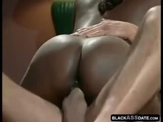 Африканская Модель В Секси Лесби Порно
