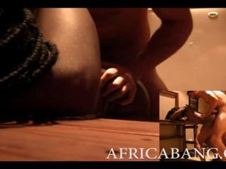 Африканский Любительские Порно Ебля С Белыми Полюсов И Facialized