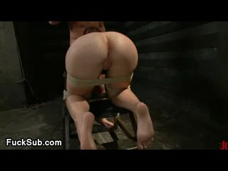 Сексуальный Раб Грубой Ебли С Bigcock