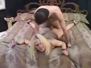 Горячий Сексуальный Веревку Рабства