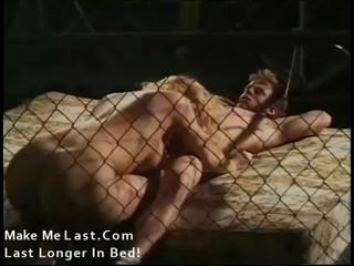 Джина Ричардс И Сет Диккенса Hardcore Fucking X