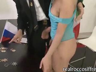 Букет Horny Дикой Женщины Анальный Уничтожены В Неприятную Групповой Секс
