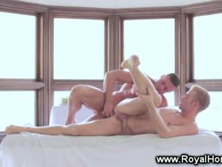 Страстном Гей Секс