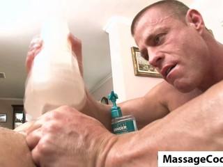 Massagecocks Напряженной Situation.p4
