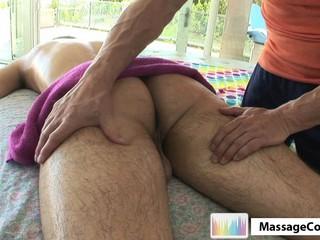 Massagecocks Leed Жирной Massage.p4