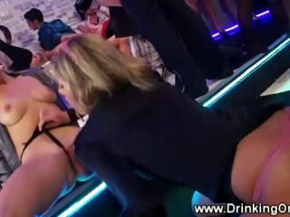 Pornstars Чертовски На Вечеринке