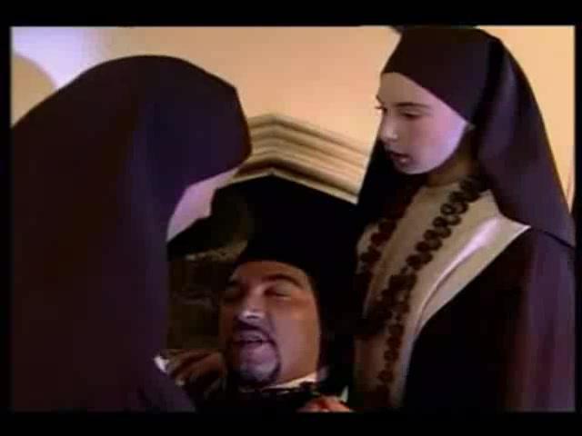 Монахини Нуждаются В Любви Тоже.