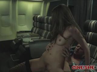 Летать Девочек XXX Jenna Haze
