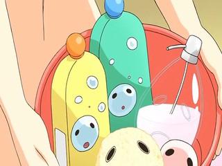 MC Bathtime С Hinako  Hiyoko Ep 2