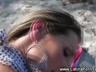 Пухлые Покусывал Latina Голых На Пляже