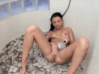 Extreme Оргазм В Сладком Душ