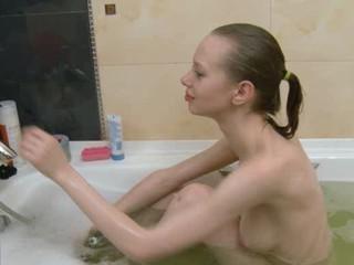 Русский Супер Proana Девушки В Душе